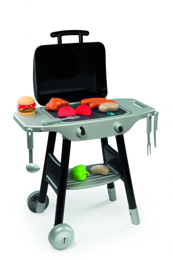 Smoby Barbecue / BBQ-9492