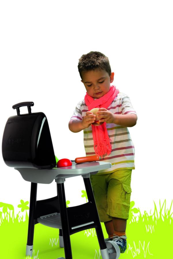 Smoby Barbecue / BBQ-9490