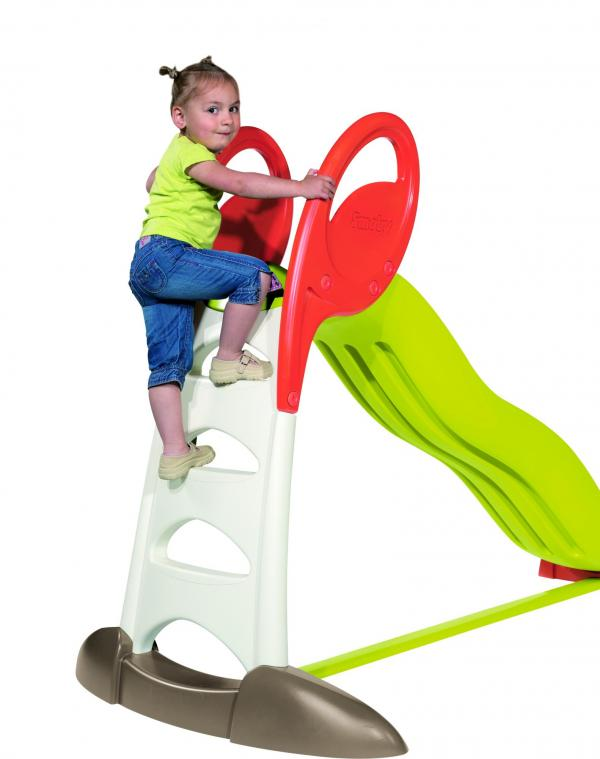 Smoby Extra Large Slide XL-15692