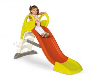 Smoby Medium Garden SlideSmoby Medium Garden Slide-0