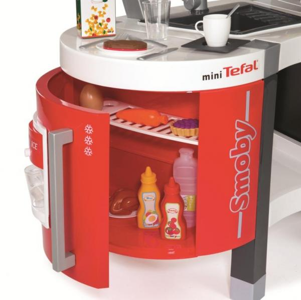 Smoby Tefal Super Chef Kitchen-9532