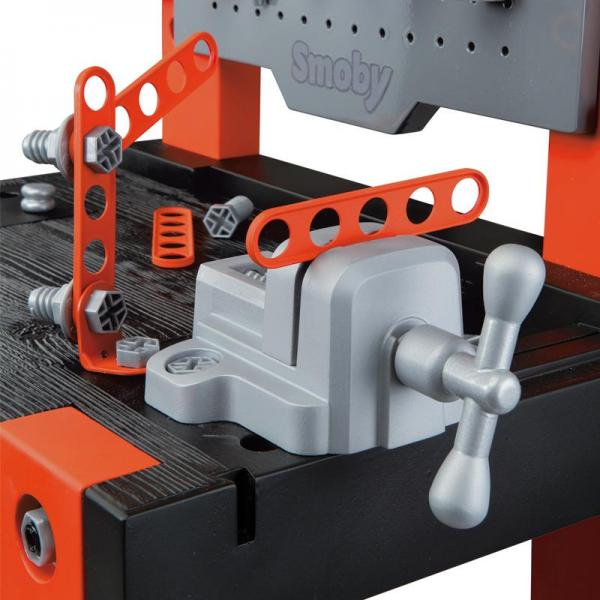 Smoby Black & Decker The One -9539