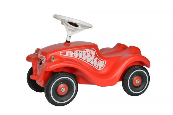 Smoby Big Bobby Car Classic Red-15703