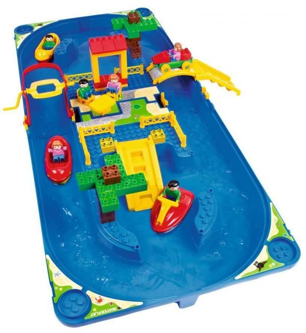 Smoby Big - Waterplay Beach Party -6232