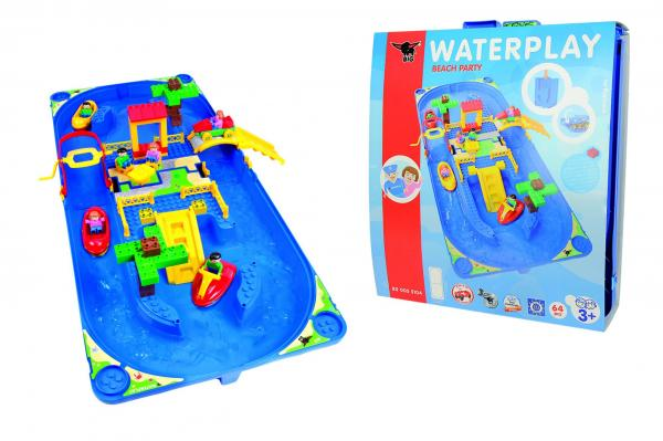 Smoby Big - Waterplay Beach Party -0