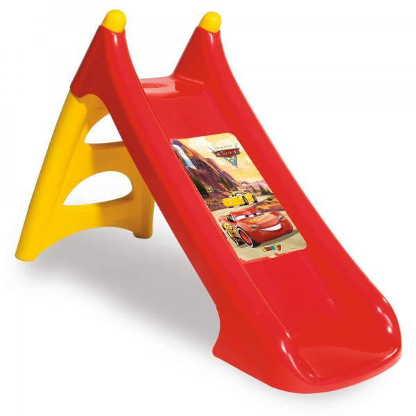 Smoby Cars Xs Slide -0