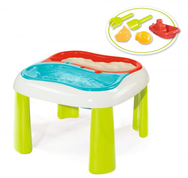 Smoby Sand & Water Table -15747