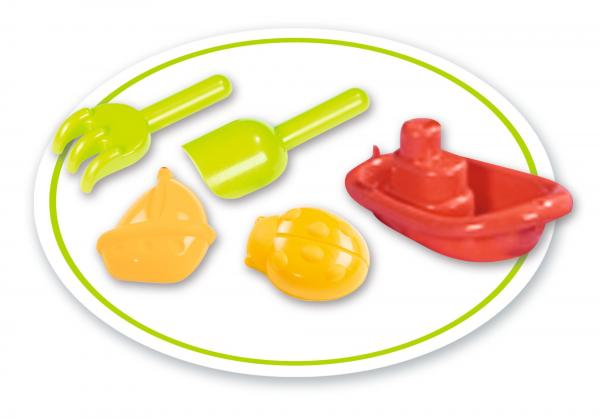 Smoby Sand & Water Table -15748