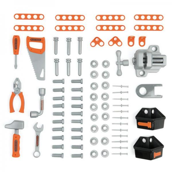 Smoby Black & Decker The One -9540