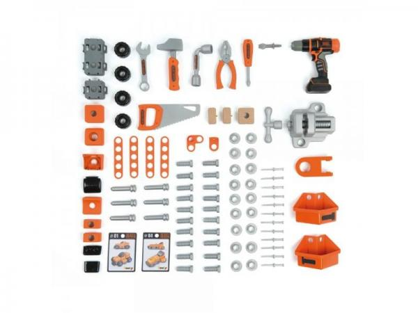 Smoby Black & Decker The Ultimate-9553
