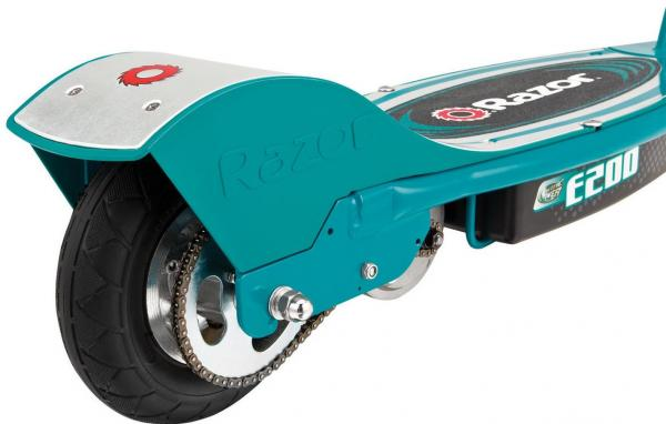 Razor Electric Battery e Scooter E200 Teal-6391