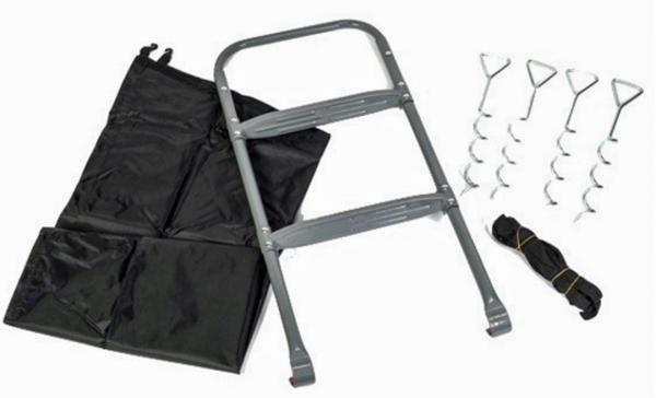Trampoline universal accessory pack 8ft 10ft 12ft 14ft-0
