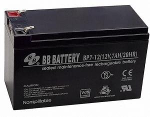 Kids Ride on Car 12V 7Ah Replacement / Spare Battery-0