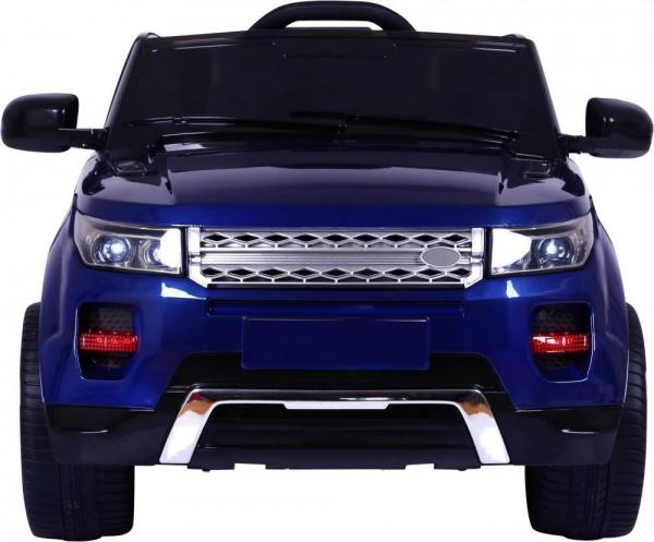 Range Rover Midi HSE Sport Deluxe Style - Kids 12v Electric / Battery Ride on Car - Blue-13261