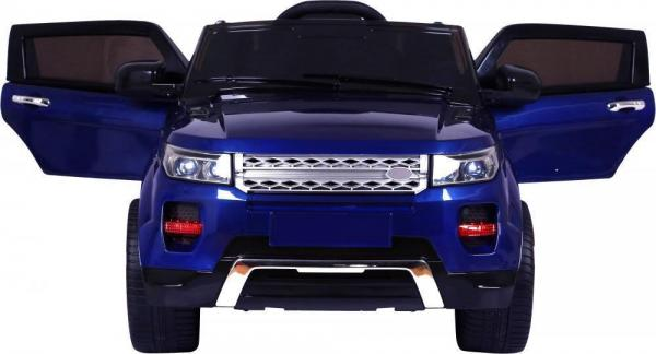 Range Rover Midi HSE Sport Deluxe Style - Kids 12v Electric / Battery Ride on Car - Blue-13263