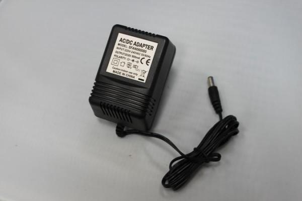 Kids 6v Ride on Car, Jeep or Quad Bike Replacement Spare Charger -14360