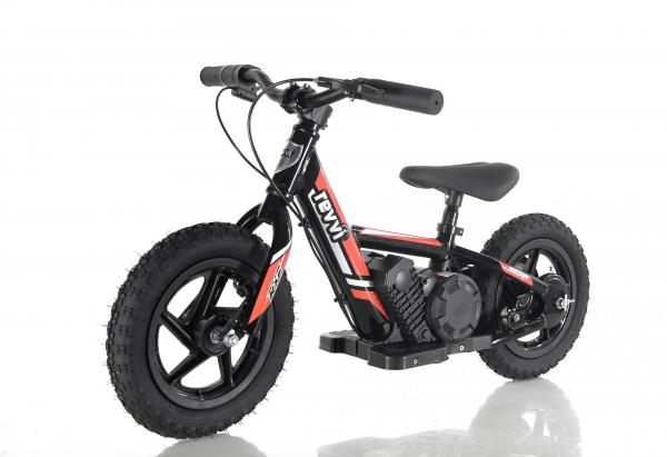 Revvi Twelve Kids Lithium Electric Dirt Bike - 24v Motorbike Orange-0