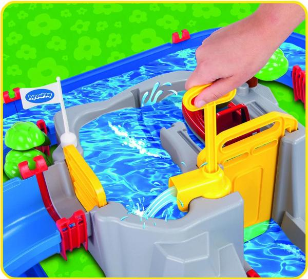 Smoby Aquaplay Mountain Lake-16269