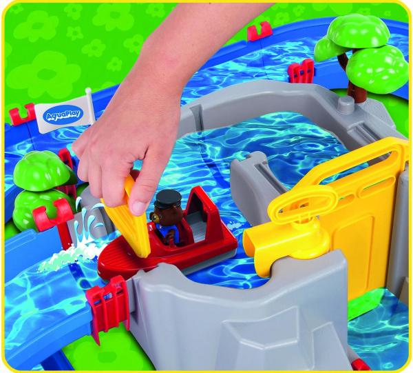 Smoby Aquaplay Mountain Lake-16273