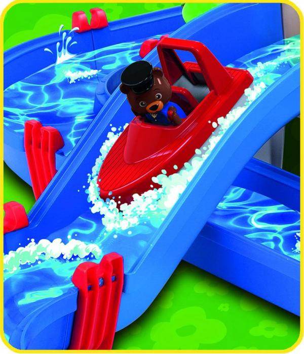 Smoby Aquaplay Mountain Lake-16270