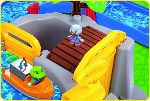 Smoby Aquaplay Mountain Lake-16275