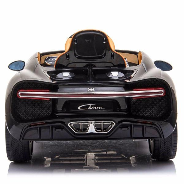 Licensed Bugatti Chiron 12V Ride On Electric / Children's Battery Ride on Car