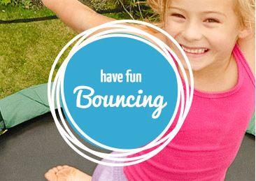 outdoor bouncing