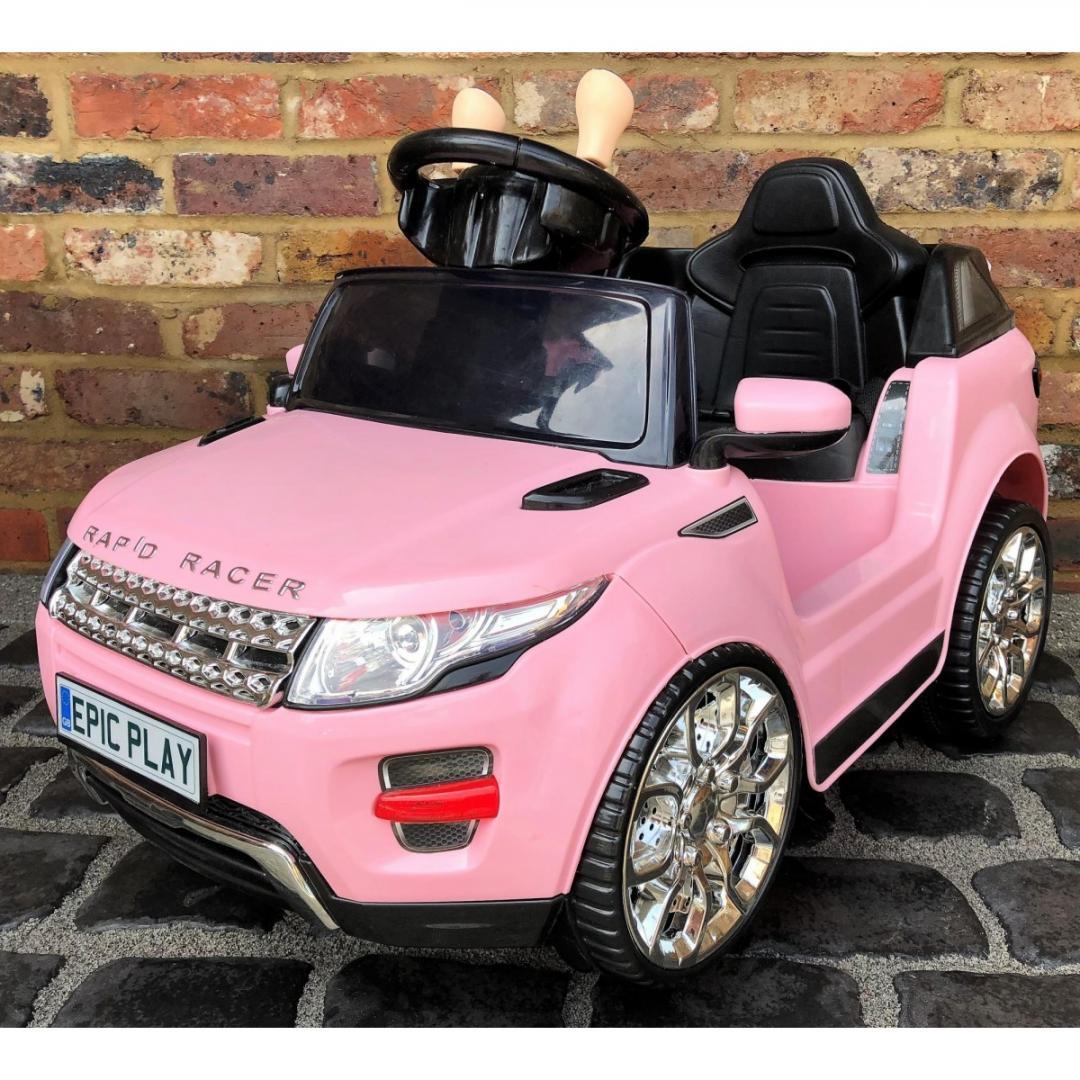 Kids Range Rover Evoque