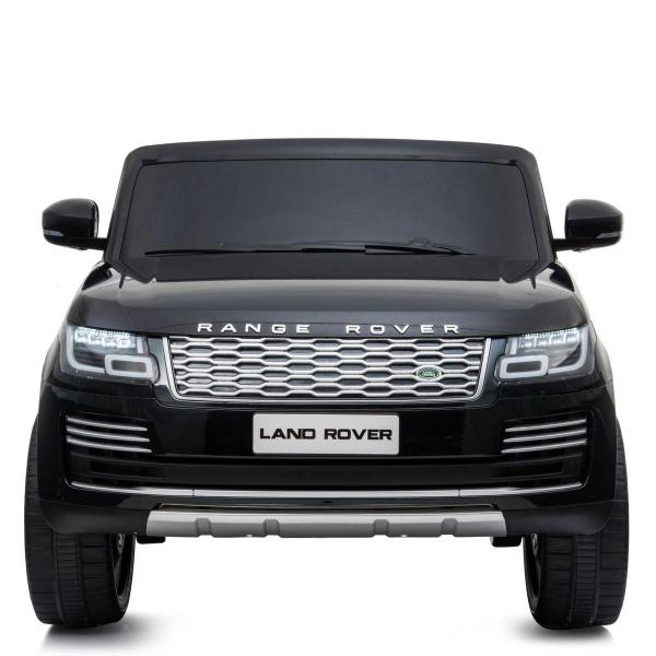 Licensed 24v Range Rover Vogue HSE Sport 4WD 2 Seater Ride On Jeep - Front