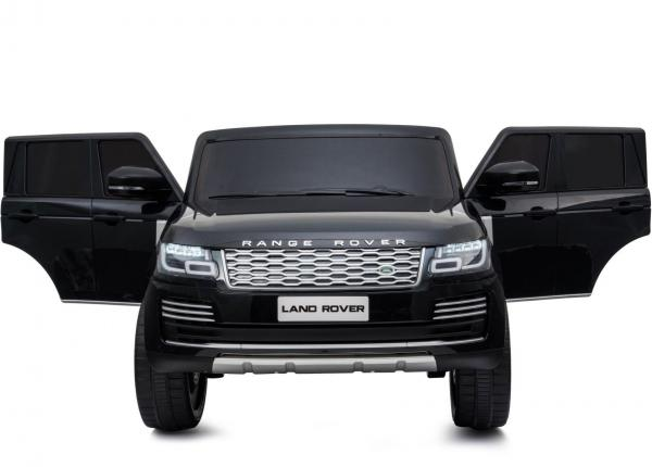 Licensed 24v Range Rover Vogue HSE Sport 4WD 2 Seater Ride On Jeep