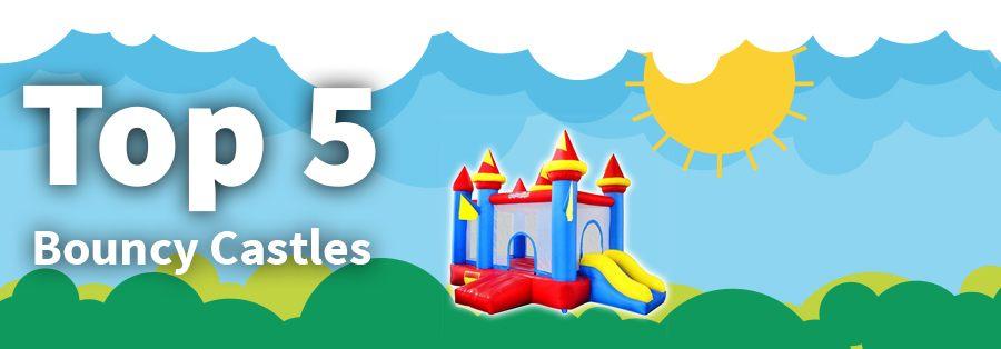 top-5-bouncy-castles-blog
