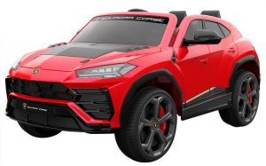 Licensed 4WD Lamborghini Urus ST-X 12v Battery 2 seater Electric Ride on Car - Red