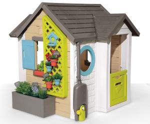 Smoby Kids Garden Play House