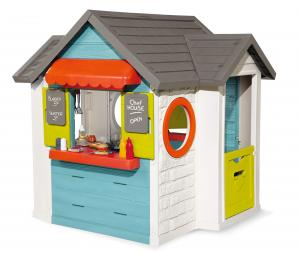Smoby Kids Chef Play House Cafe Snack Bar