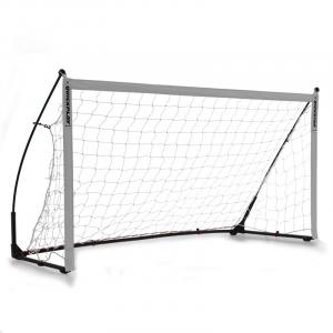 Quickplay Kickster Elite Portable Football Goal with Weighted Base 2m x 1m