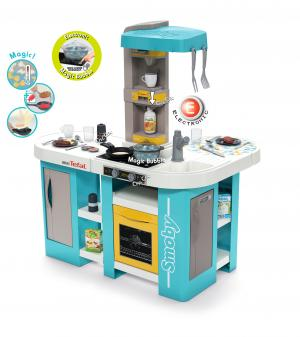 Smoby Tefal Studio Children's Toy Kitchen XL Bubble Roleplay