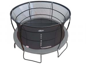 Telstar Jump Capsule Deluxe MK 3 12ft Round Trampoline and Enclosure