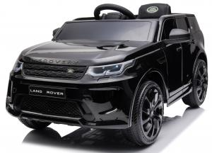 New 2022 Licensed Land Rover Discovery HSE Sport Electric Ride on Car SUV - Black