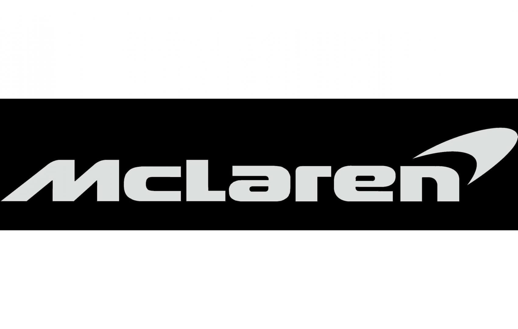 Mclaren Ride On Cars