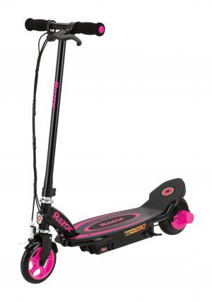 Razor PowerCore E90 Electric Scooter Pink