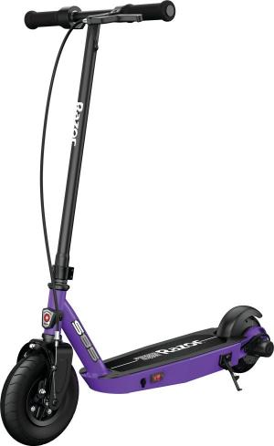 Razor Powercore S85 12v Electric Scooter Purple